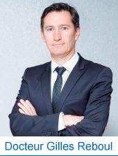 Docteur Gilles Reboul, chirurgie hernie inguinale Paris
